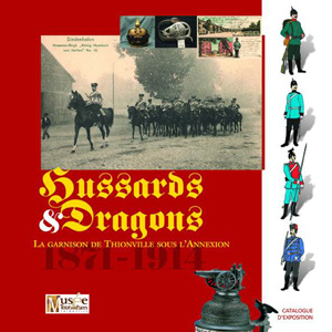 hussards et dragons